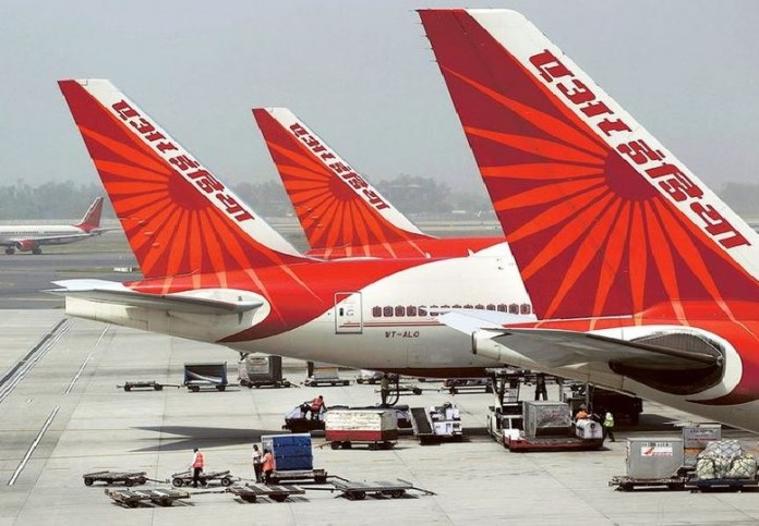india goverment puts up air india for sale again know history tata connection