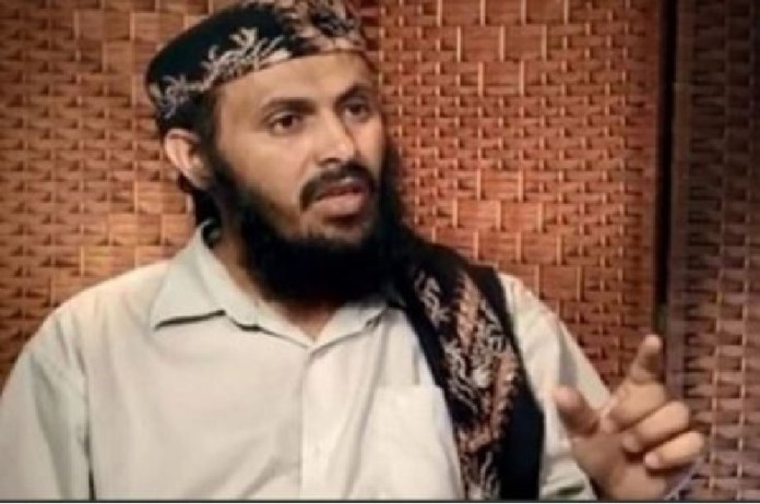 al raymi killded us attack he was top al qaeda leader qasim al rimi