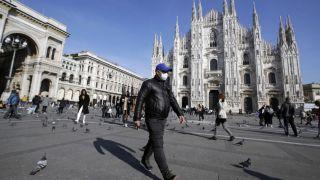 Κορονοϊός- Ιταλία: 15.774 κρούσματα και 507 νεκροί σε 24 ώρες