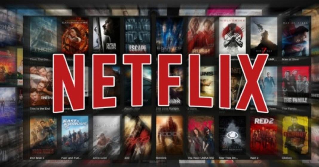 Filmes e Séries Que Fizeram Sucesso na Netflix em 2019