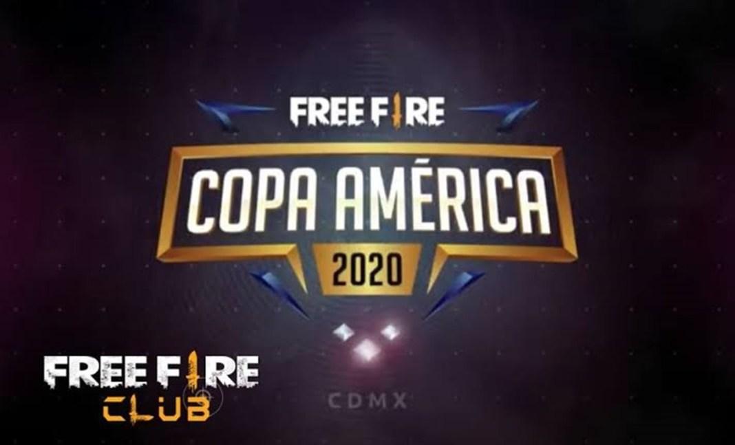 Corinthians, PaiN e LOUD Estão na Copa América de Free Fire 2020