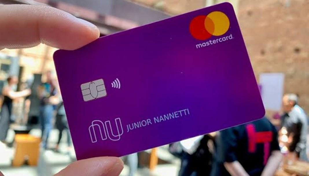 Nubank Chega a 20 Milhões de Clientes no Brasil