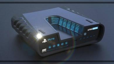 Playstation 5 console da Sony