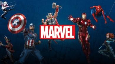 Conheça os 5 Heróis Mais Fortes da Marvel