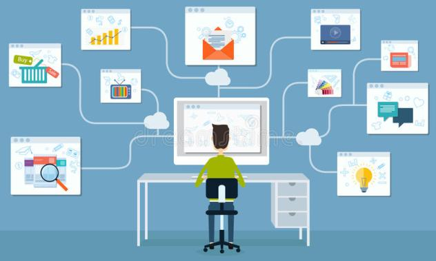 É Confiável Trabalhar na Internet?