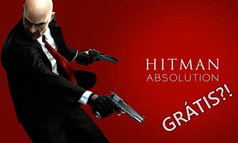 Hitman: Absolution de Graça