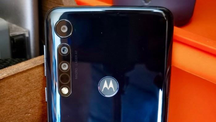 5 Celulares Bons e Barato, Motorola One Macros de Até Mil Reais