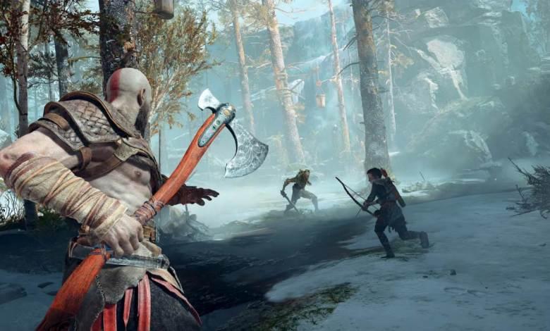 God of War para pc ? Game pode ser lançado em agosto para os pcs