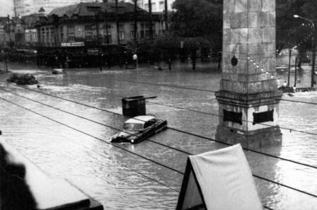 Inundações de 1931 na China