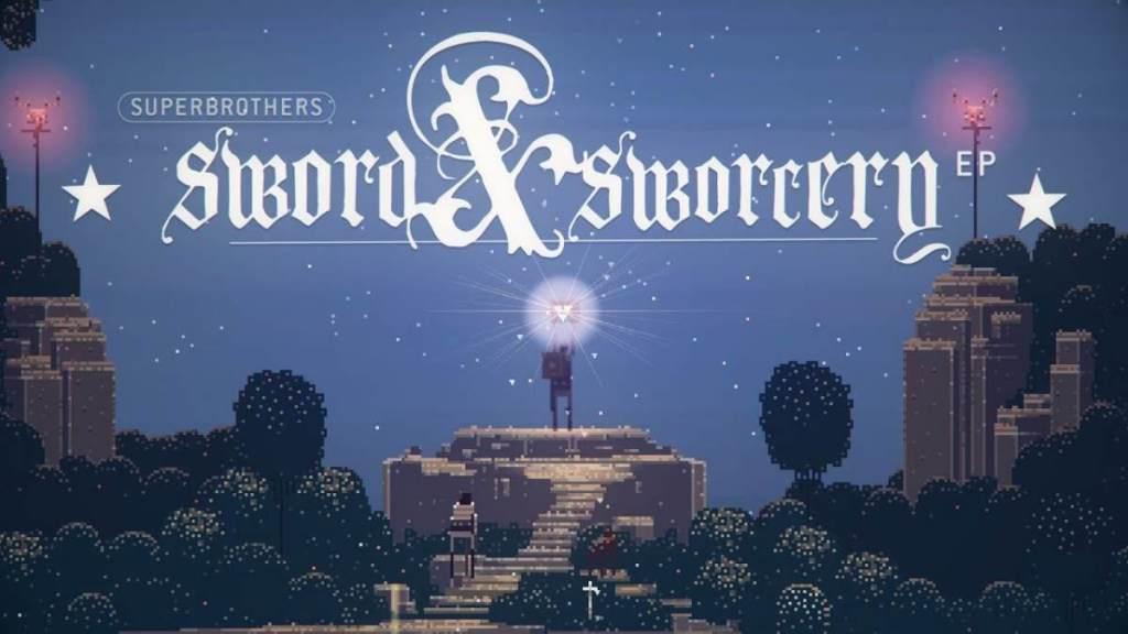 Jogos Grátis na semana Epic Games: Superbrothers: Sword & Sworcery