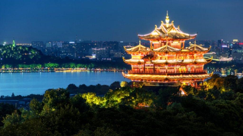 China, News Geek