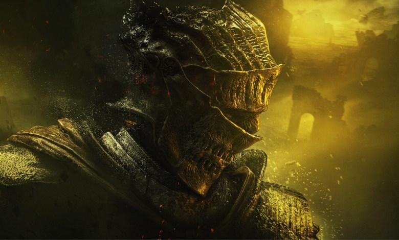 Xbox da até 90% de desconto em jogos e Dark Souls 3 está no meio deles.