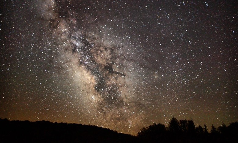 5 Curiosidades Fantásticas Sobre a Via Láctea