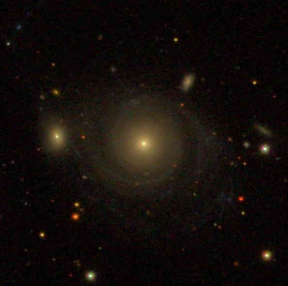 NGC 262, News Geek
