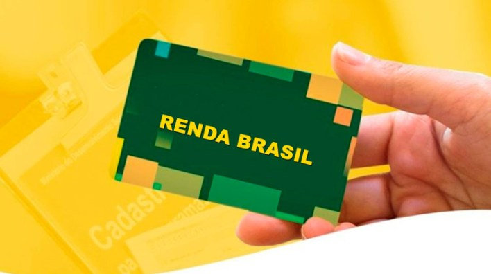 O Que é o Renda Brasil?