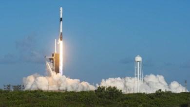 A SpaceX de Elon Musk Acaba de Enviar um Foguete com Mais 60 Satélites Para a Órbita da Terra