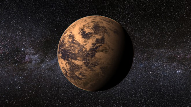 Gliese 667 Cc, News Geek