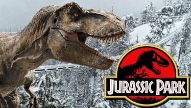 Jurassic World Dominion Tem Estreia Remarcada Para 2022
