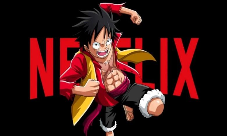 Foto/Divulgação: One Piece na netflix