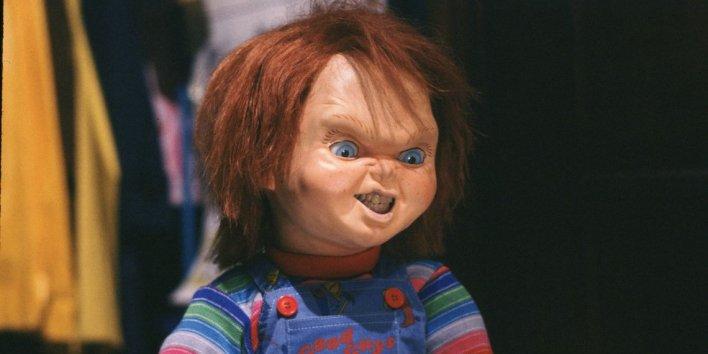 Os 5 Melhores Filmes de Terror Para Assistir no Halloween, Chucky Brinquedo Assassino