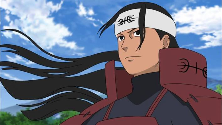 Hashirama, News Geek