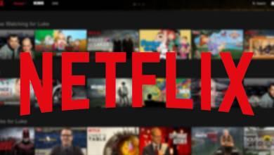 Novidades Netflix na semana, entre os dias 6 e 12 de Novembro