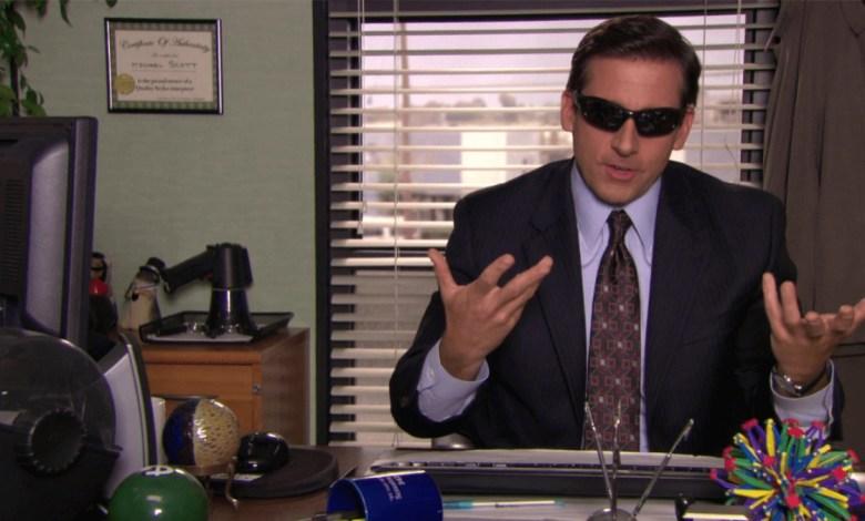 As Melhores séries de Comédia - The Office