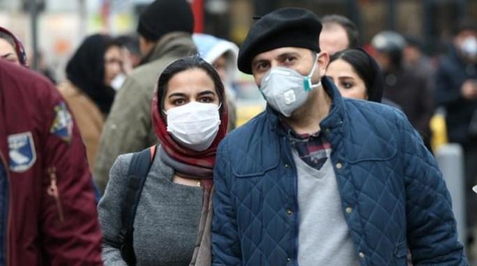 Pandemia em 2020