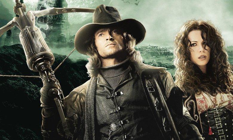Van Helsing: Caçador de Vampiros vai ganhar novo Filme