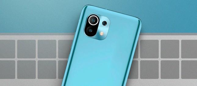 Xiaomi Mi 11, News Geek