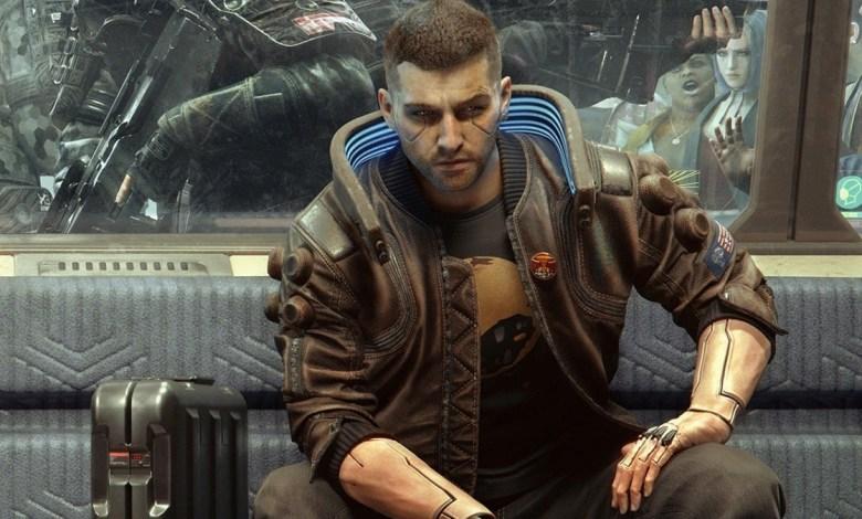 Reprodução - Cyberpunk 2077.