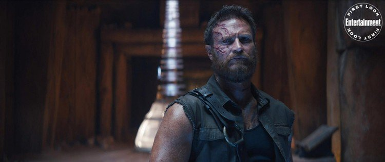 Imagens novo filme Mortal Kombat