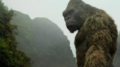 Foto/Reprodução - King Kong: A Ilha da Caveira.