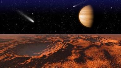 Viagem Interplanetária, um Sonho que Pode Virar Realidade