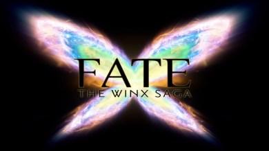 Fate: A Saga Winx | Netflix