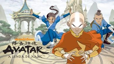 Avatar a Lenda de Aang e korra vai ter universo expandido!