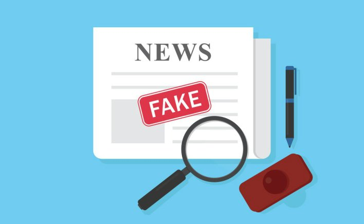 Fake News, News Geek