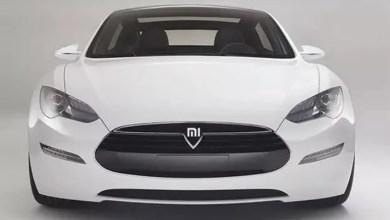Xiaomi Irá Lançar um Carro Elétrico para competir com a Tesla em 2021?
