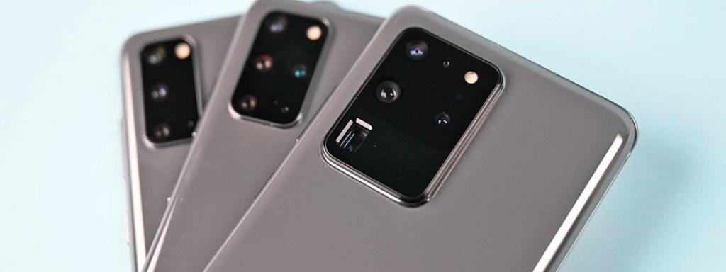 novos celulares 2021