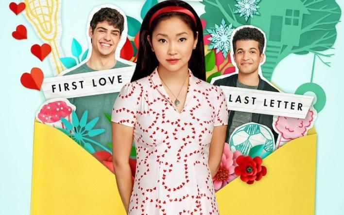 Melhores Filmes Românticos Para Assistir na Netflix, Para Todos Os Garotos Que Amei
