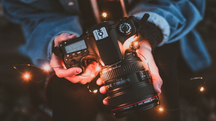 Melhores câmeras custo benefício