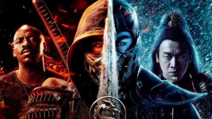 Os lançamentos de filmes mais aguardados de 2021 - Mortal Kombat