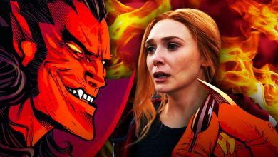 O Que Esperar da Wanda e o Visão no Último Episódio de WandaVision?