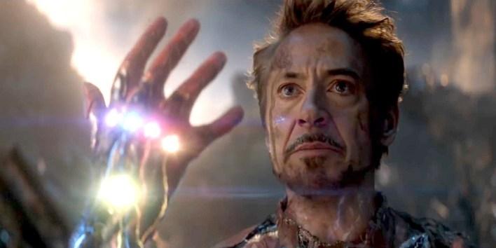 A Morte do Homem de Ferro, 5 Fatos que Marcaram Vingadores Ultimato
