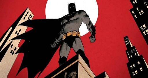 Os Heróis Mais Populares das Hqs - Batman