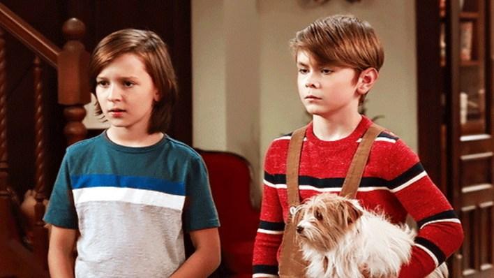 Filhos de Wanda, Billy e Tommy