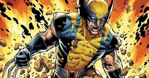 Wolverine - Heróis mais Populares dos Quadrinhos