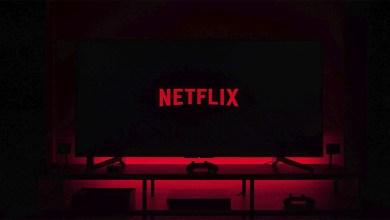 Foto/Ilustração - Netflix.