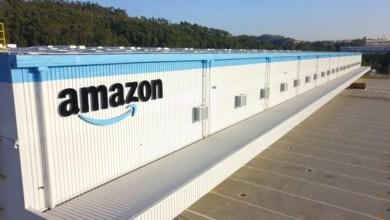 Amazon Acaba de Inaugurar Novo Armazém em Cajamar SP e Beneficiará Diversas Cidades
