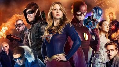 As melhores séries de Super-Heróis.